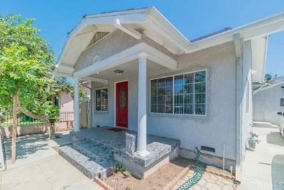1492 Dawson Avenue, Long Beach, CA 90804 - MLS#: PW18236651