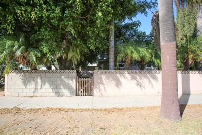 1513 W Warner Avenue, Santa Ana, CA 92704 - MLS#: PW18236707