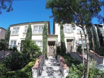 77 Towngate, Irvine, CA 92620 - MLS#: PW18236717