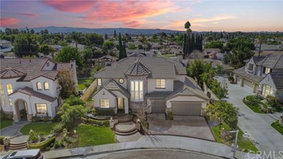 18402 W Terrace Lane, Yorba Linda, CA 92886 - MLS#: PW18236724