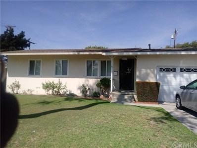 9011 Timothy Lane, Garden Grove, CA 92841 - MLS#: PW18236734