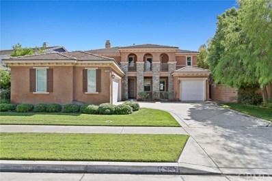 12563 Vintner Drive, Rancho Cucamonga, CA 91739 - MLS#: PW18236796
