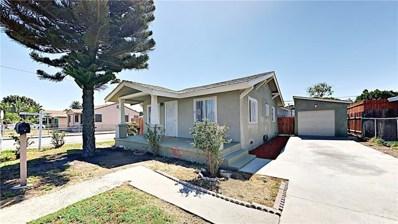 700 W Poplar Street, Compton, CA 90220 - MLS#: PW18236868