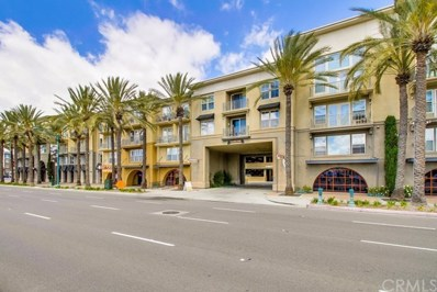1801 E Katella Avenue UNIT 2114, Anaheim, CA 92805 - MLS#: PW18236959
