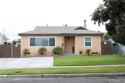 709 W 141st Street, Gardena, CA 90247 - MLS#: PW18237064