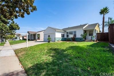 4752 Pimenta Avenue, Lakewood, CA 90712 - MLS#: PW18237089