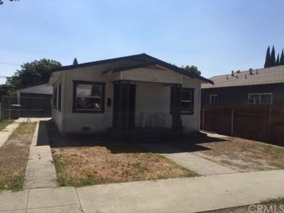1810 E 64th Street, Long Beach, CA 90805 - MLS#: PW18237097