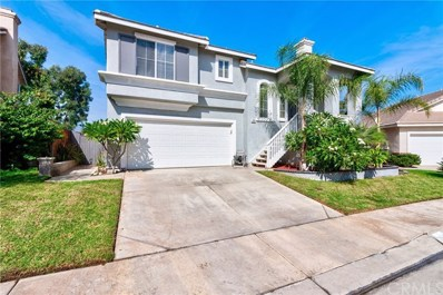 396 Exeter Way, Corona, CA 92882 - MLS#: PW18237107