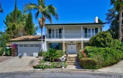 1801 Smokewood Avenue, Fullerton, CA 92831 - MLS#: PW18237194