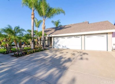 100 S Royal Place, Anaheim, CA 92806 - MLS#: PW18237226