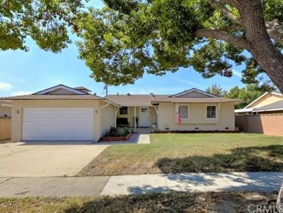 305 S Loma Linda Drive, Anaheim, CA 92804 - MLS#: PW18237242