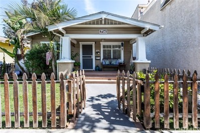 714 Gladys Avenue, Long Beach, CA 90804 - MLS#: PW18237244