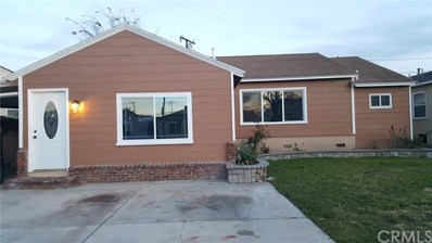 4286 Pixie Avenue, Lakewood, CA 90712 - MLS#: PW18237252