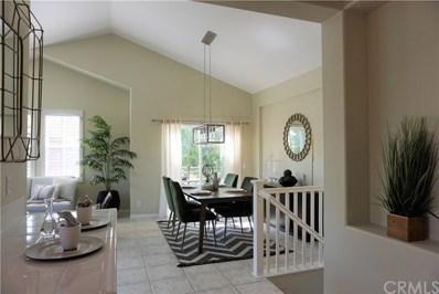 68 Burlingame, Irvine, CA 92602 - MLS#: PW18237257