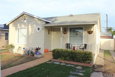 5846 Walnut Avenue, Long Beach, CA 90805 - MLS#: PW18237268