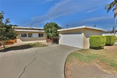 9839 Firebird Avenue, Whittier, CA 90605 - MLS#: PW18237287