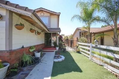 131 Olivetree Drive, Perris, CA 92571 - MLS#: PW18237362