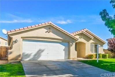 2043 Benfar Drive, Lancaster, CA 93535 - MLS#: PW18237385