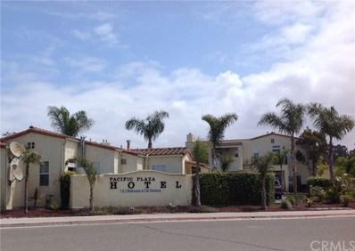 444 Pier Avenue UNIT 8, Oceano, CA 93445 - MLS#: PW18237413