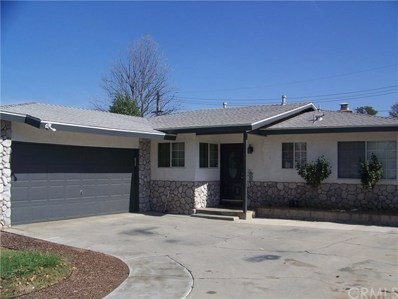8274 San Vicente Avenue, Riverside, CA 92504 - MLS#: PW18237428