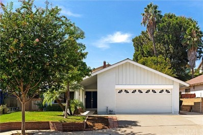 5661 Kingsbriar Drive, Yorba Linda, CA 92886 - MLS#: PW18237430