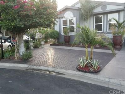 206 S Sullivan Street UNIT 77, Santa Ana, CA 92704 - MLS#: PW18237771