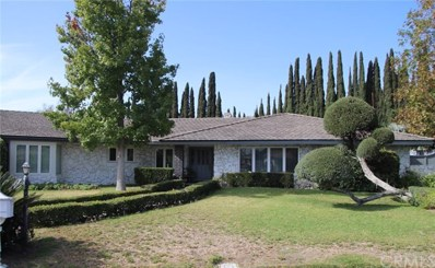 18161 Windsor Drive, Villa Park, CA 92861 - MLS#: PW18237810