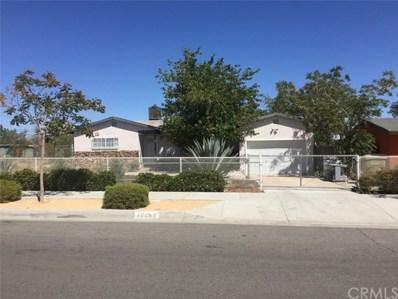 16252 Smoke Tree Street, Hesperia, CA 92345 - MLS#: PW18237834