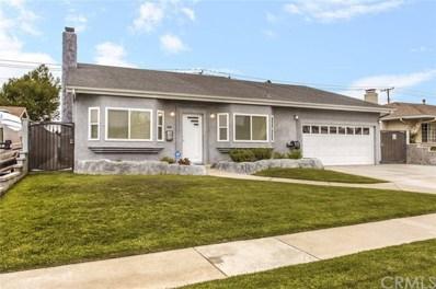 5101 McComber Road, Buena Park, CA 90621 - MLS#: PW18237908