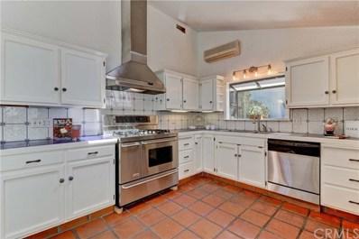 28255 Monty Lane, Silverado Canyon, CA 92676 - MLS#: PW18238114