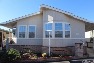 713 Catalpa Lane UNIT 713, Fountain Valley, CA 92708 - MLS#: PW18238201