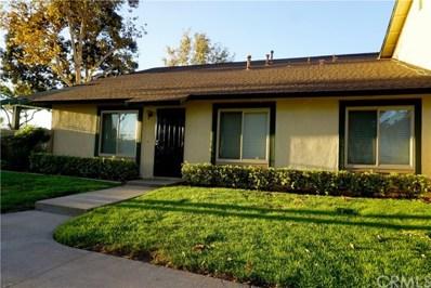 1760 N Oak Knoll Drive UNIT A, Anaheim, CA 92807 - MLS#: PW18238272