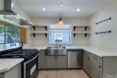 259 N Holliston Avenue UNIT 12, Pasadena, CA 91106 - MLS#: PW18238308