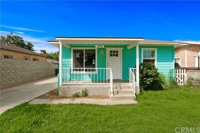2030 Cedar Street, Santa Ana, CA 92707 - MLS#: PW18238409