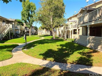 6962 Brightwood Lane UNIT 24, Garden Grove, CA 92845 - MLS#: PW18238428