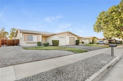615 Solano Drive, Hemet, CA 92545 - MLS#: PW18238431