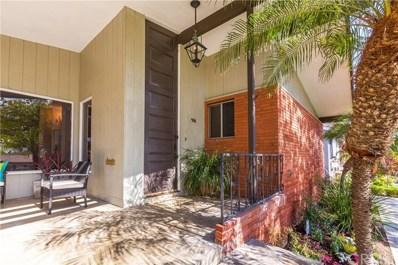 504 Santiago Avenue, Long Beach, CA 90814 - MLS#: PW18238458
