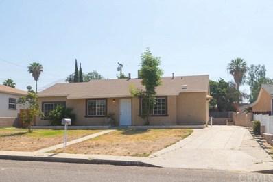 5993 Dogwood Street, San Bernardino, CA 92404 - MLS#: PW18238471