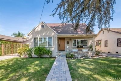 14823 Carnell Street, Whittier, CA 90603 - MLS#: PW18238475