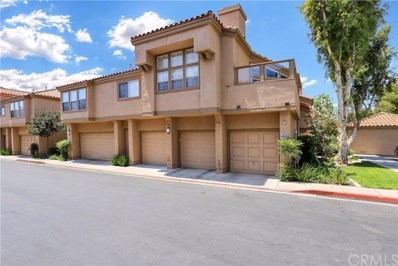134 Cartier Aisle, Irvine, CA 92620 - MLS#: PW18238509