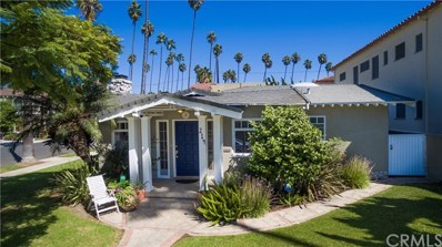 214 Roswell Avenue, Long Beach, CA 90803 - MLS#: PW18238518