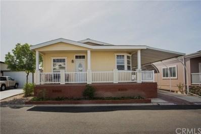 2851 Rolling Hills Drive UNIT 155, Fullerton, CA 92835 - MLS#: PW18238521