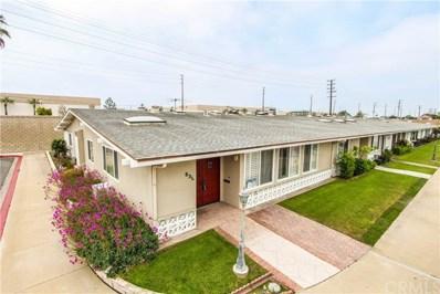 14221 El Dorado Drive UNIT 63L, Seal Beach, CA 90740 - MLS#: PW18238729