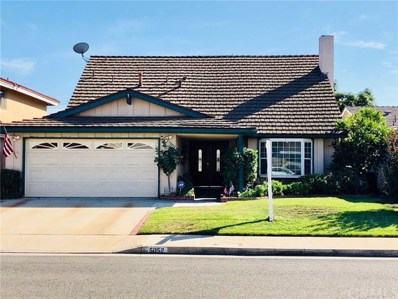5052 Scott Circle, La Palma, CA 90623 - MLS#: PW18238755
