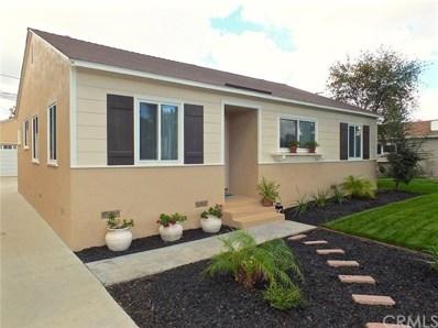 3443 Kallin Avenue, Long Beach, CA 90808 - MLS#: PW18238771