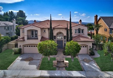 18880 Seabiscuit Run, Yorba Linda, CA 92886 - MLS#: PW18238800