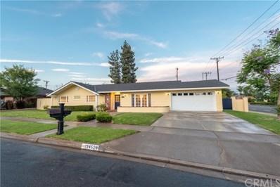 13452 Winthrope Street, Santa Ana, CA 92705 - MLS#: PW18238908