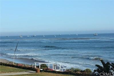 11770 Pacific Coast Highway UNIT V, Malibu, CA 90265 - MLS#: PW18238954