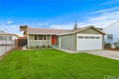 5045 Pacific Avenue, Long Beach, CA 90805 - MLS#: PW18239016