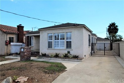 116 E Don Street, Wilmington, CA 90744 - MLS#: PW18239057